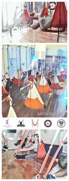 NUEVO PROFESORADO AEROYOGA® INTERNATIONAL ARGENTINA, BUENOS AIRES! aeroyoga, acreditacion, internacional asociacion nacional, pilates, yoga, aereo, columpio, air yoga, aerial yoga, fly, flying, trapeze, grupo, body, teacher training AEROYOGA® INTERNATIONAL, TEACHER TRAINING ACREDITATION BY IAA, INTERNATIONAL AEROYOGA® ASSOCIATION #weloveflying #yogateachertraining #yogaaereo #pilatesaereo #aeroyogachile #aeroyogabrasil #aeropilatesbrasil #aeroyogaargentina #aeroyogadonosti #aeropilatesmadrid…