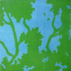 Isabel Bigelow-'branches (bright sky)'-Sears-Peyton Gallery