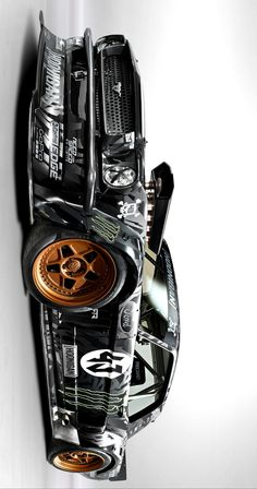 °) Ken Block's RTR Hooligan - picture for you Ken Block, Ford Velociraptor, Ford Mustang Wallpaper, Car Ford, Ford Trucks, Eco Friendly Cars, Gt Cars, Best Muscle Cars, Mustang Cars