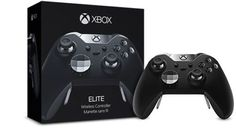 Xbox One ELITE Wireless Controller (Limited Edition, Accessory) Brand New Sealed
