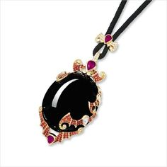 alessio boschi jewelry | ... Alessio Boschi . Photo courtesy Tiancheng International Auctioneer