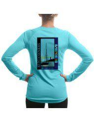 Altered Latitudes Women's Sundowners Sailing UPF Long Sleeve T-Shirt http://www.amazon.com/Altered-Latitudes-Sundowners-Sailing-XX-Large/dp/B00HCNX104/ref=sr_1_414?s=apparel&ie=UTF8&qid=1409168290&sr=1-414&keywords=altered+latitudes