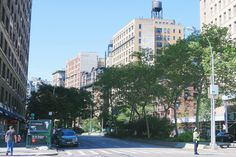 NYC Neighborhood Guide | Upper West Side - As Told By Ash and Shelbs