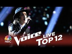 "▶ The Voice 2014 Top 12 - Taylor John Williams: ""If"" - YouTube"