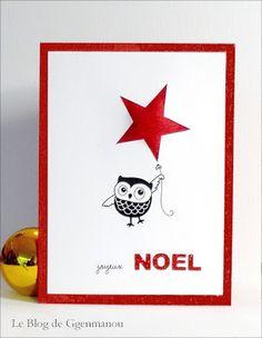 Le Blog de GENMANOU: Noël en tissu...