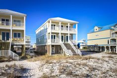 View 1 photos for 1773 W Beach Blvd, Gulf Shores, AL 36542 a 6 bed, 5 bath, Sq. single family home built in My House, Building A House, Beach House, Home And Family, Real Estate, Mansions, House Styles, Home Decor, Beach Homes