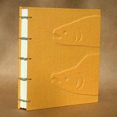 Coptic binding by Julia Weese Young