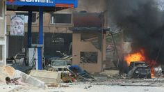 Al-Shabab gunmen have taken hostages in a hotel in the Somali capital Mogadishu in an attack that has left at least seven dead, health…