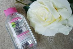 The Drugstore Makeup Remover That Gives Me Life