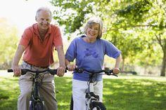 Was machen mit Rentnern