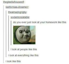 tumblr posts  omg this made me laugh so hard, i had to bit my cheek to keep from waking my roommate lollolololol