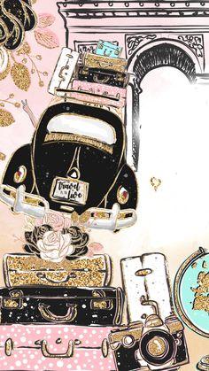Phone Wallpaper Boho, Fashion Wallpaper, Locked Wallpaper, Computer Wallpaper, Mobile Wallpaper, Cellphone Wallpaper, Wallpaper Backgrounds, Mickey Mouse Art, Apple Wallpaper