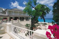 The Sandy Lane Hotel Saint James, a luxury hotel in Saint James, Barbados, is situated directly on the stunning Caribbean Sea on the popular west coast area near the charming historical village of Holetown, home of many boutiques and restaurants. Also within short driving distance are Speightstown, Harrison's Cave, Andromeda Gardens, the Barbados Golf Club and the vibrant capital city of Bridgetown.
