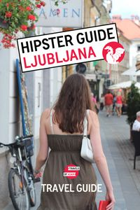 Discover Europe's coolest city that you haven't even heard of.... Ljubljana, Slovenia!