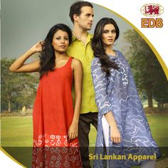 #SriLanka's #apparel industry is focusing to improve a speedy delivery using the country's strategic location advantage, coupled with the business friendly environment within the country.  Find more about Sri Lankan Apparel - http://modo.ly/182zyht