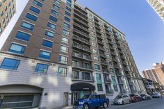 CAPITALPROPERTIESNOW.COM – 2 BEDROOM CONDO FOR SALE – SANDY HILL 200 Besserer St Unit 702 JOIN US FOR AN OPEN HOUSE EVENT SUNDAY, APRIL 2ND, 2-4PM! WOW! Beautiful and bright! This 1,135 sqft luxurious 2 bedroom, 2 full bath condo stands above the crowd! With over $13k in stunning upgrades, this condo comes complete with the highest standard of qualities and finishes including gleaming hardwood floors in living areas, granite tiles in the kitchen and baths, soft Berber carpet in the…