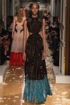 VALENTINO) 2016SS Haute Couture