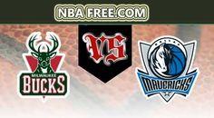 Milwaukee Bucks vs Dallas Mavericks 08/10/16 Oct 08, 2016 Replay - http://www.nbafree.com/nba-online/milwaukee-bucks-vs-dallas-mavericks-081016-oct-08-2016-replay/