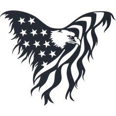 Metal Wall Decor, Metal Wall Art, Eagle America, American Flag Decal, Eagle Art, Wall Art For Sale, Metal Walls, Bald Eagle, Things To Come