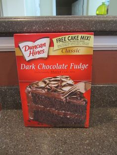 About the only mainstream cake mix that is approved. Does contain corn syrup. Low sals.