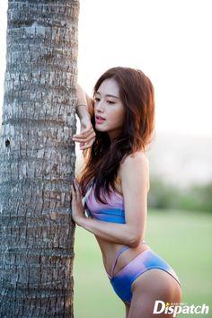 Post with 14689 views. Jaekyung and NS Yoon G - Barrel Girl 2017 Korean Beauty, Asian Beauty, Nana Afterschool, Im Jin Ah, Asia Girl, Female Poses, Girl Bands, Sexy Asian Girls, Asian Woman