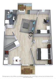 (10) FINN – Asker/Dikemark - Lys og moderne 3-roms med nyere standard (2012). 2…