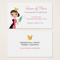 names for cleaning service