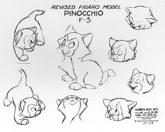 Figaro/Gallery - Disney Wiki