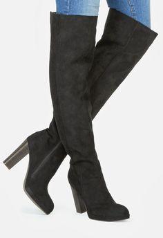 Iman Schuhe in Schwarz - günstig kaufen bei JustFab