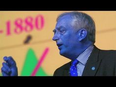 Lord Christopher Monckton ends the Global Warming Debate and proves its ...