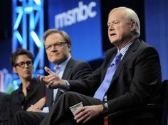 MSNBC's Matthews, Wagner, Mitchell Top List of Most-Hated Newscasters - http://thedailynewssource.com/2014/03/29/politics/msnbcs-matthews-wagner-mitchell-top-list-of-most-hated-newscasters/