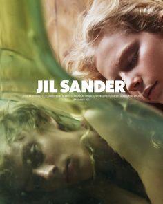 "2,233 Likes, 7 Comments - JIL SANDER (@jilsander) on Instagram: ""#NEU #JILSANDER Jolie and Fisher documented by Mario Sorrenti at Unesco World Heritage site…"""