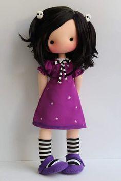 Gorjuss doll