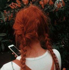 Ideas hair men red freckles - All About Hairstyles Feathered Hairstyles, Braided Hairstyles, Cool Hairstyles, Hairstyle Ideas, Red Freckles, Beautiful Red Hair, Auburn Hair, Aesthetic Hair, Grunge Hair