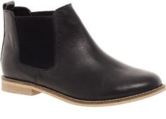 The Hottest Trend for the winter: Chelsea Booties! #zooshoo #shoes #chelseaboots #booties #fashion
