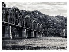 Water Crossing by mdomaradzki.deviantart.com on @deviantART