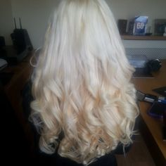 1000+ images about Wella blonde on Pinterest | Blondes, Color Shades ...