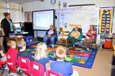 Abilene Kansas App News Center: VILLAGE MANOR AND ST. ANDREW'S SCHOOL PARTNER IN T...
