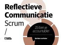 Reflectieve Communicatie Scrum - Managementboek.nl
