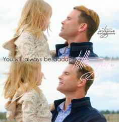 """heartlandsjourney: """" """"You will always be daddy's little girl. Heartland Quotes, Heartland Ranch, Heartland Tv Show, Heartland Seasons, Best Tv Shows, Favorite Tv Shows, Ty And Amy, Amber Marshall, Daddys Little Girls"""