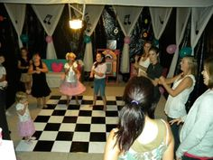 50 S Decoration Party Ideas In 2019 Dance Decorations