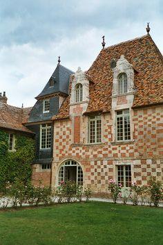Château de Victot, Calvados