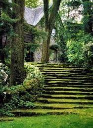 Resultado de imagem para jardines ingleses
