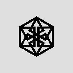 Daishowa by Yusaku Kamekura | 1954 #logotheke #logo #logomark #logodesigner #logoinspirations #logoinspiration #logolove #logobrand #brand #branding #brandidentity #oldlogo #logodesigns #trademark #brandidentitydesign #identity #graphicdesign #design #logohistory #modernism #modernist #mark #symbol #icon #yusakukamekura