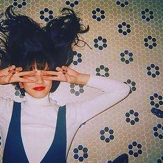 """86 個讚,2 則留言 - Instagram 上的 코 니 """"(@nappa_7):「 #小松菜奈ちゃんのファンと繋がりたい ##小松菜奈ちゃんファンとつながりたい #小松菜奈 #小松菜奈ちゃん#konichan7 #konichans ##komatsunana 」 Aesthetic Women, Aesthetic People, Film Aesthetic, Sweet Girls, Cute Girls, Nana Komatsu Fashion, Komatsu Nana, Try On Hairstyles, Photoshoot Themes"""