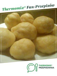 Leniwe Knedle ;) jest to przepis stworzony przez użytkownika qube3. Ten przepis na Thermomix® znajdziesz w kategorii Dania główne z warzyw na www.przepisownia.pl, społeczności Thermomix®. Calzone, Cantaloupe, Food And Drink, Potatoes, Fruit, Vegetables, Cooking, Maki, Thermomix