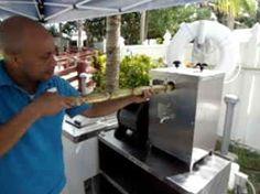 Mr. Greens Welt: Zuckerrohr Drink - Video