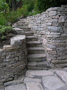 Image result for scottish rock walls