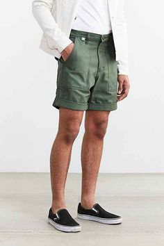 Stan Ray X UO Porkchop Pocket Short - Urban Outfitters