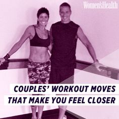 Doing this with Anthony next time we hit the gym together! Or maybe when we are just sitting there watching tv at home <3
